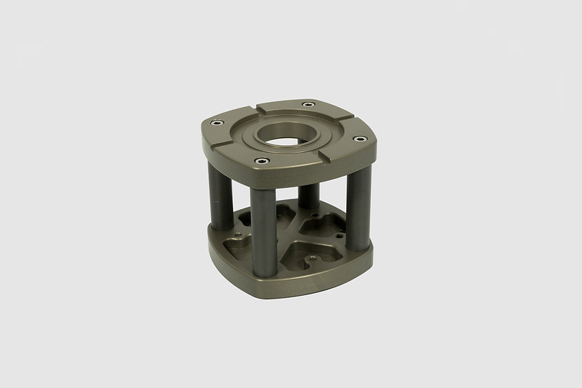GF-8323 — Mitchell Mount for GFM mounting columns