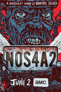 NOS4A2 (2019– )