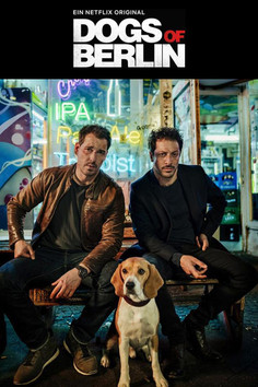 Dogs of Berlin (2018- )