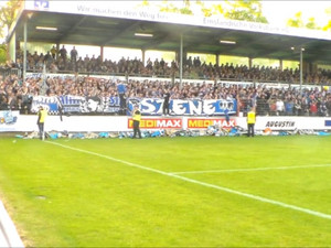 NFV-Pokal 2014/2015