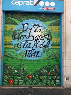 Caprabo Barcelona