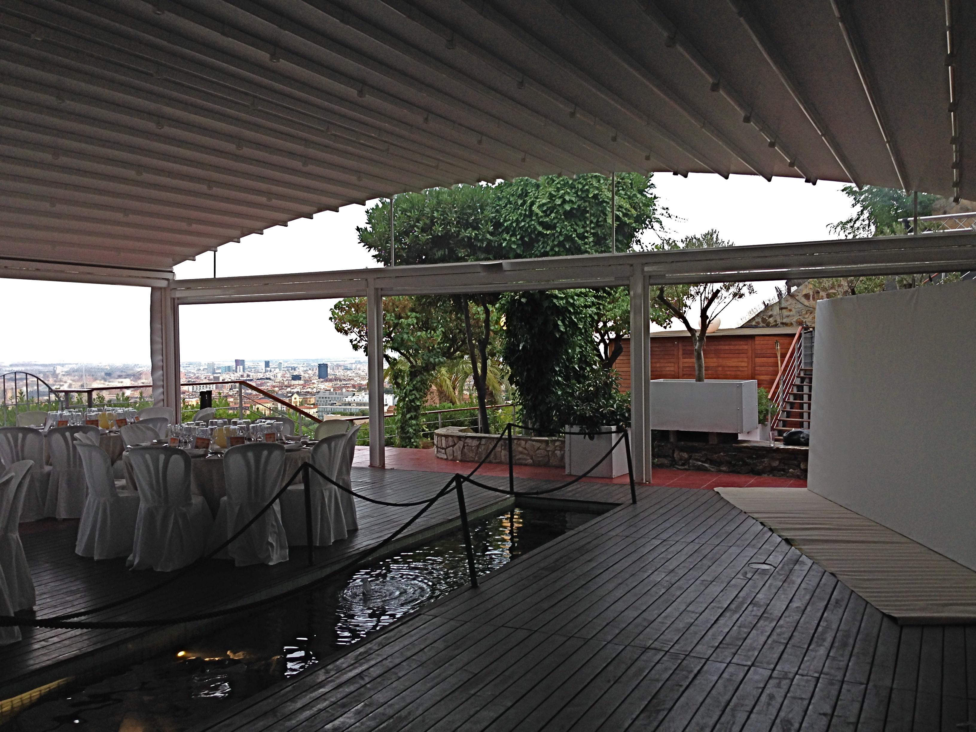 Mirabe Tibidabo