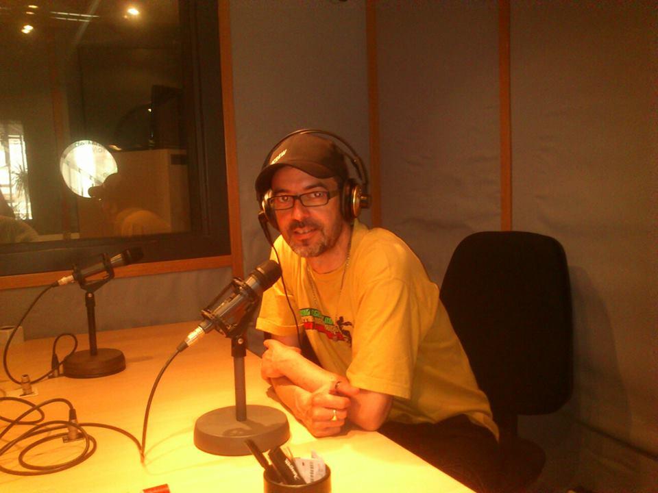 Entrevista Radio Premià de Mar