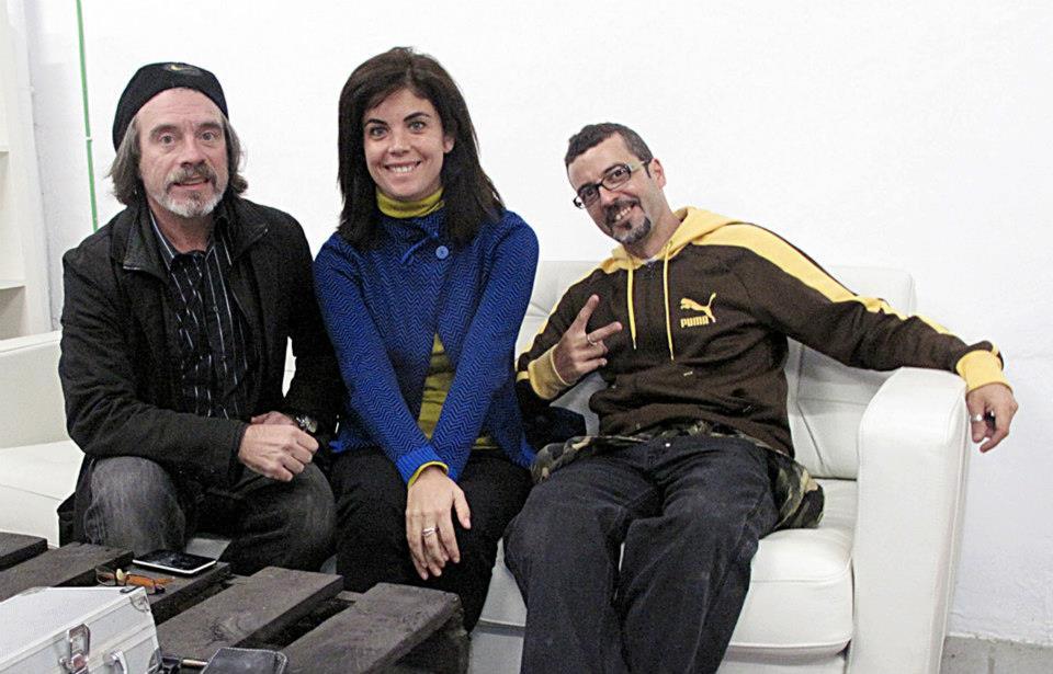 Conexión Samanta Cuatro tv