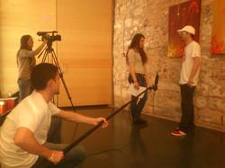 Documental Universitat  A. Barcelona