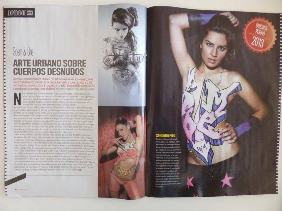 Primera Linea Magazine