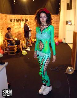 Vitamina sex. Canal Vallés tv
