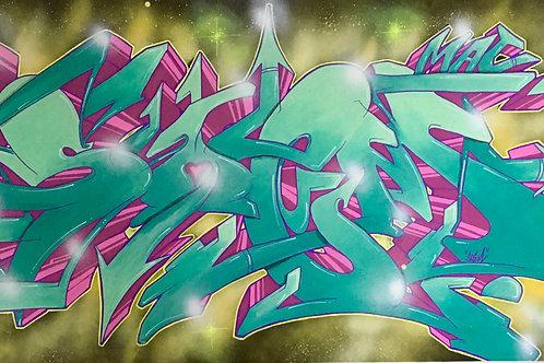 Soem Wild style 2