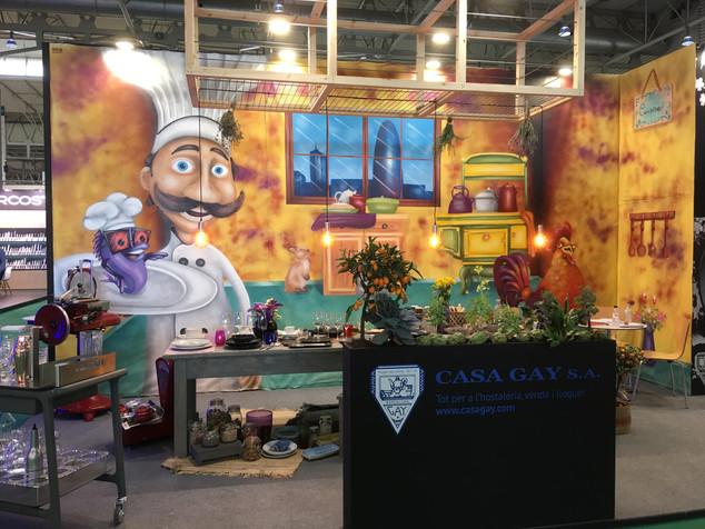 Alimentaria Feria