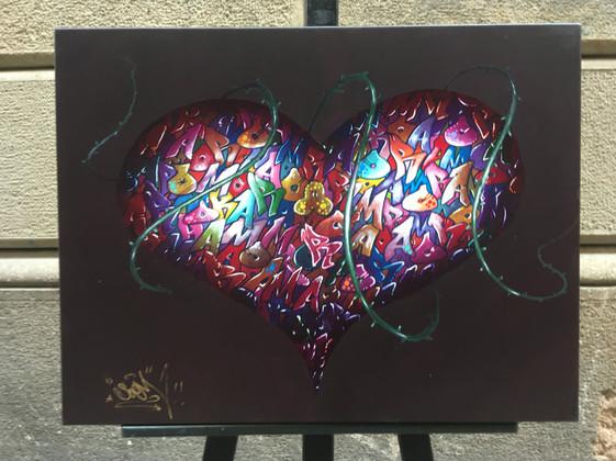 Amor ( sold )
