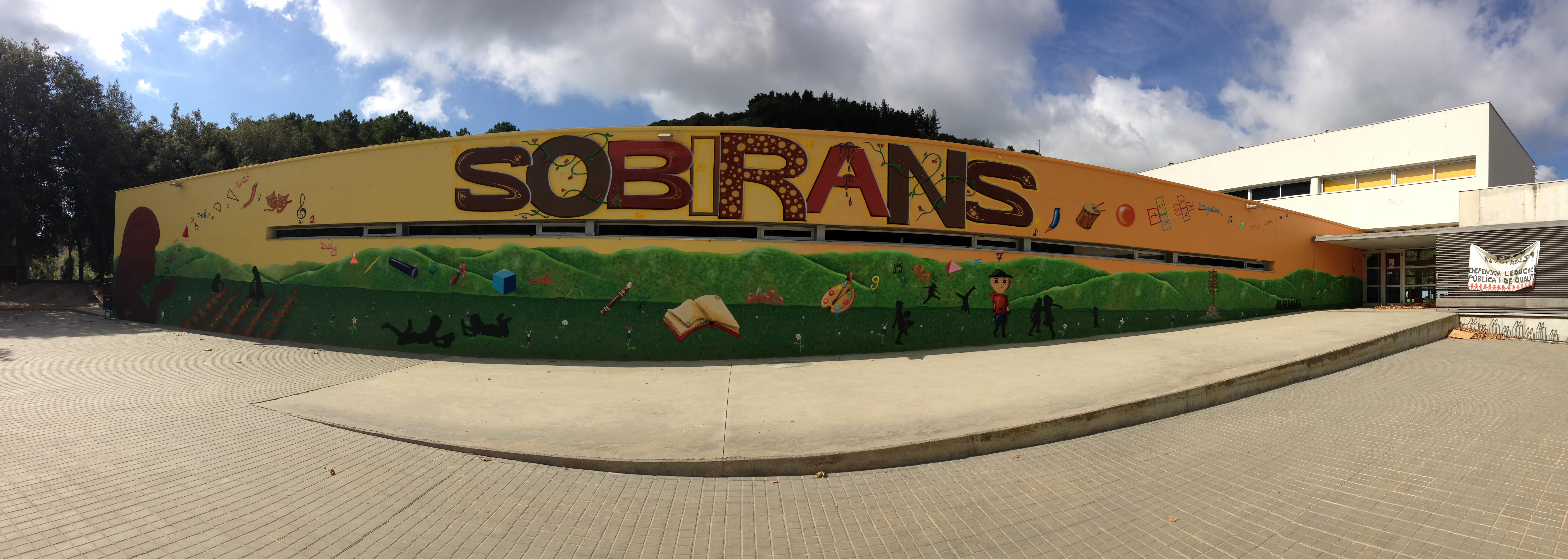 Escola SOBIRANS