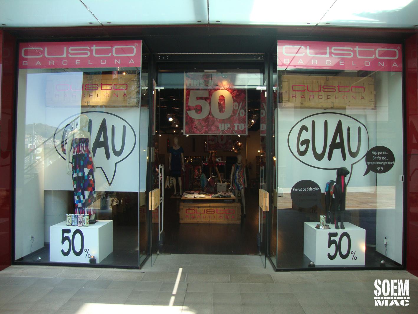 expo tienda