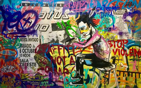 Dirty game 2 Soem & Art is Trash