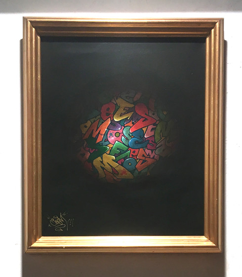 dark sphere ( sold )