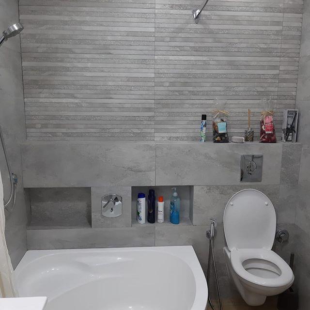 שיפוץ חדרי אמבטיות
