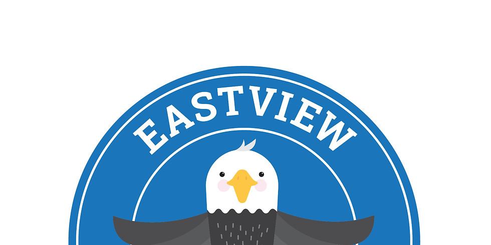 Eastview Skate Night at Karen Magnussen!