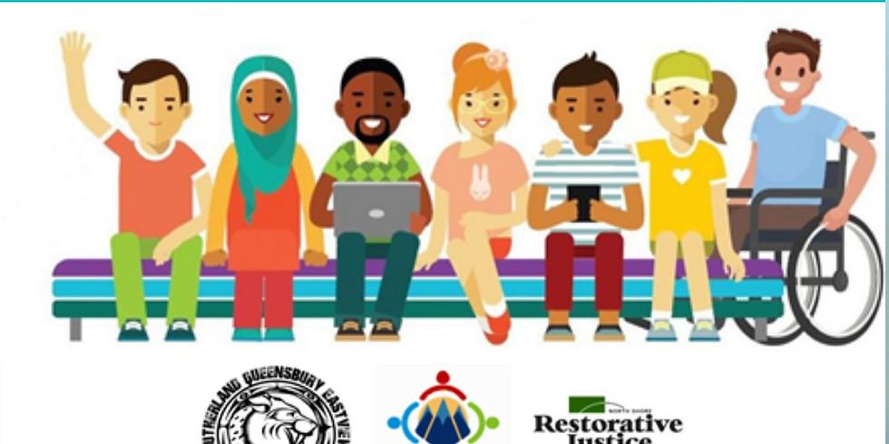 Building Community Belonging Speaker Series - Parent Panel!