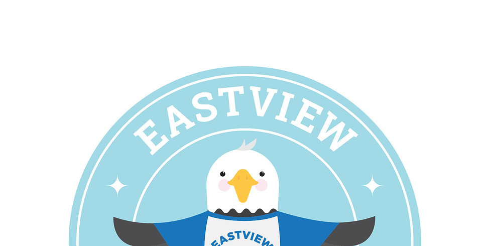 Eastview Clothing Order Pick Up On Monday!