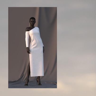 FRIDAY EXCLUSIVE: Virtual Fashion Drop with Soledad Gallardo