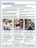 Understanding Smartflex - Employee - Spa