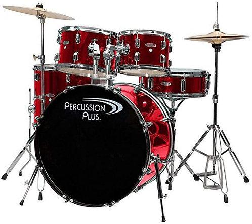 Percussion Plus Percussion Plus 5-Piece Drum Set