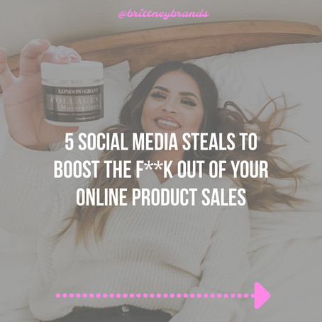 💁 Proven Ways To Boost Online Product Sales in 2020 🤑 ⬇️