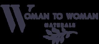 WOMAN TO Woman Logo 2017.png