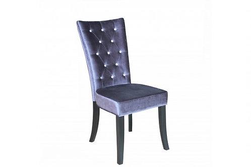 Radiance Chair Velvet Fabric