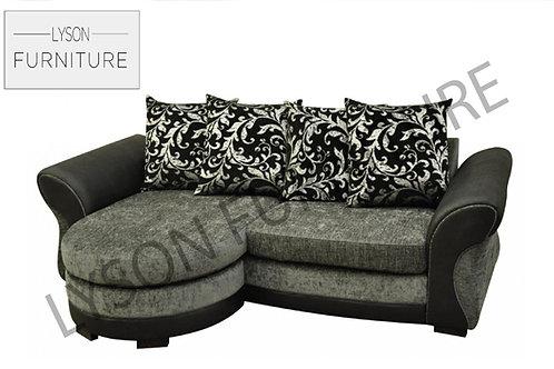 BOLERO Corner Sofa Fabric