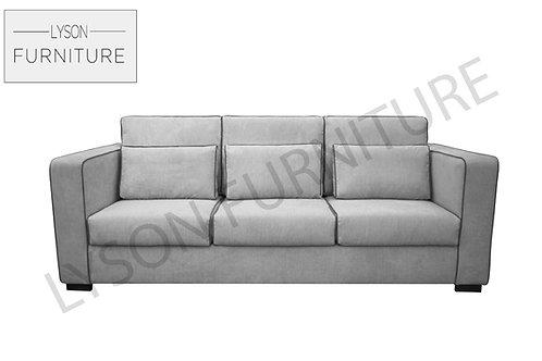 VENESSA 3+2 Sofa Set - Full Back - Fabric