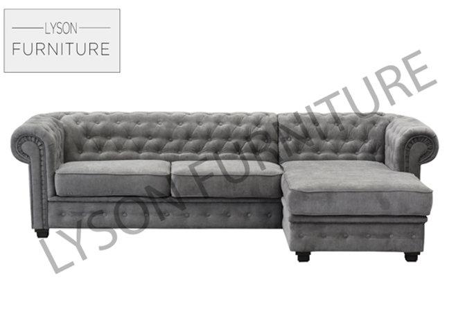 Incredible Imperial Corner Sofa Fabric Inzonedesignstudio Interior Chair Design Inzonedesignstudiocom