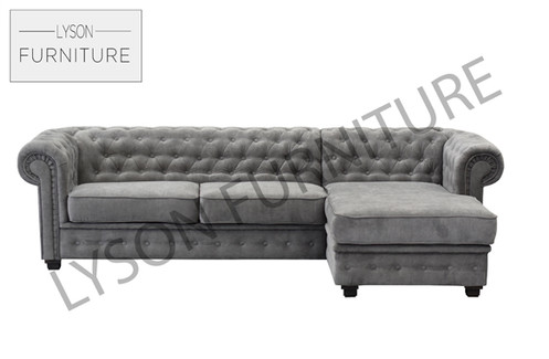 Imperial Corner Sofa Bed