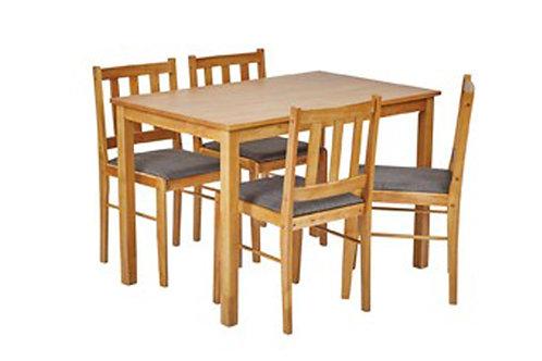 Trinity Dining Set