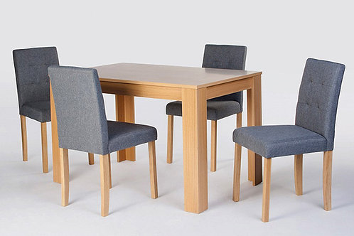 Norfolk Dining Set