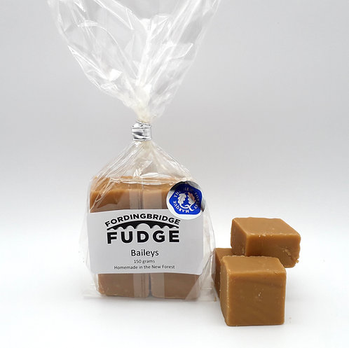 Baileys Fudge - 150g Bag