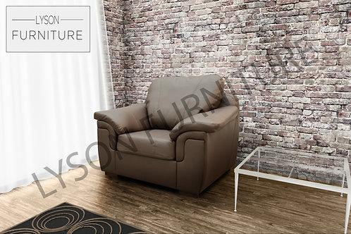 AMELIA Armchair - Faux Leather