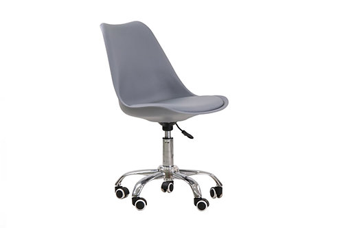 Orsen Office Chair - Grey