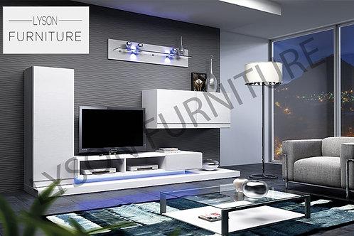 BLANCA Living Room Set