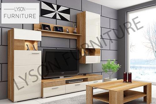 LUIGI Living Room  Set