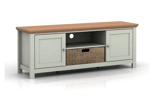 Cotswold Tv unit - Grey