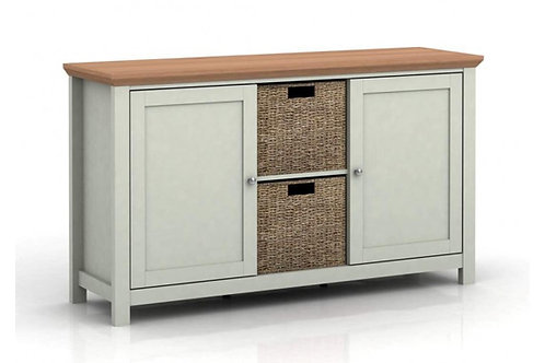 Cotswold Sideboard - Grey