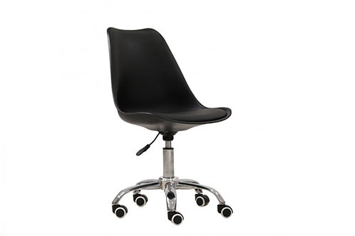 Orsen Office Chair - Black