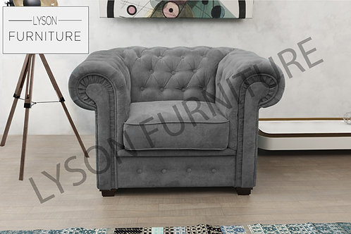 JULIETTE Armchair - Fabric