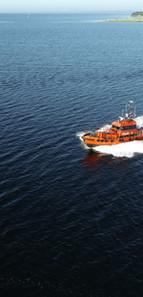 Coast Guard & Maritime