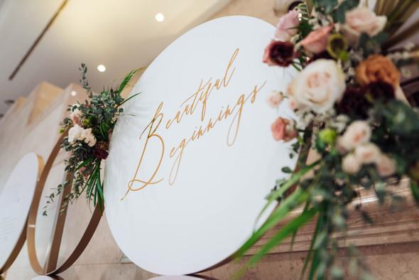 Beautiful Beginnings Wedding Show 2020