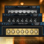 Blue Cat Audio's Free Amp