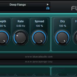 Blue Cat Audio Flanger