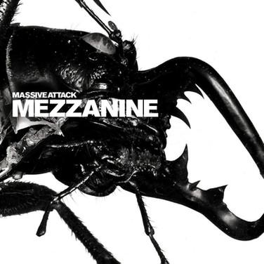 MASSIVE ATTACK - Mezzanine