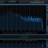 Blue Cat Audio FreqAnalyst