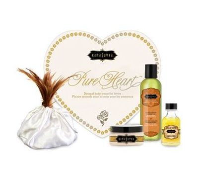 Kama SutraPure Heart Gift Box